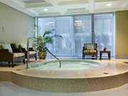 Georgian Court Hotel - Enjoy a soak  before heading out for a stroll along Robson Street