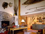 Moraine Lake Lodge -