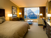 Rimrock Resort - Deluxe Room