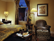 Fairmont Le Chateau Frontenac - Fairmont Room