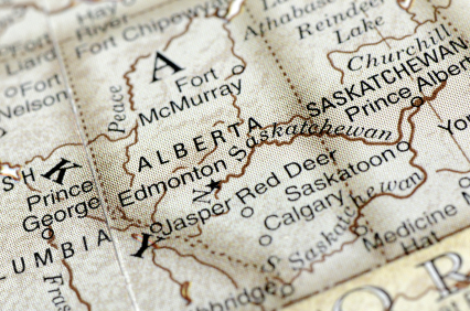 Travel history of Jasper, Alberta