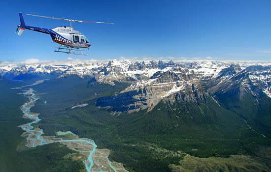 Sightseeing flights or helicopter tours - Sightseeing flights or helicopter tours