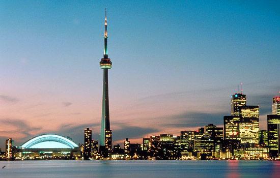 Toronto city tour - Toronto city tour