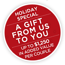 A Gift From Us To You