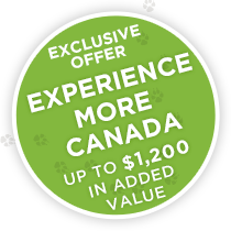 Experience More Canada in 2015