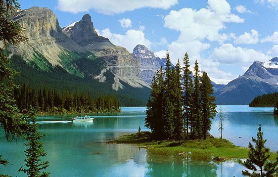 This train journey will take you to some of the most amazing places in Canada