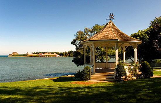 Spend two nights in charming Niagara on the Lake, the heart of Ontario Wine Country.