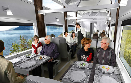 Canada rail - Canadian pacific railway - Try a brand new rail experience along the St. Lawrence River to the heart of Charlevoix.