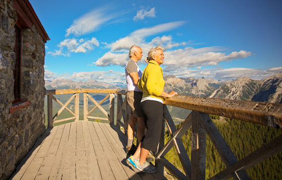 There is a lot to discover and explore in Banff and the surrounding area.